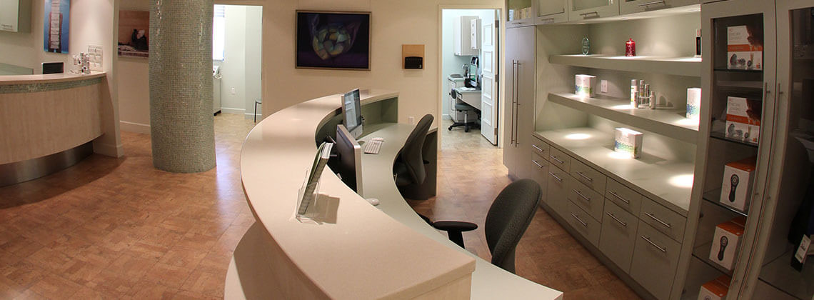 Mayoral Dermatology, a Coral Gables Cosmetic Dermatologist img1